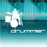 Music Disco Drummer