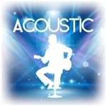 Acoustic Sparkle Spotlight