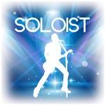Soloist Sparkle Spotlight