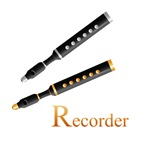 Recorder Musical Instrument