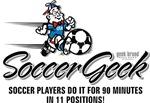 Soccer Geek 90
