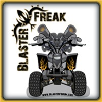 Blaster Freak