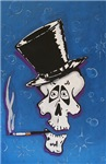 Top Hat Skullz