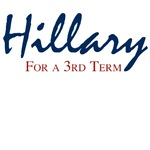 Hillary For A Third Term