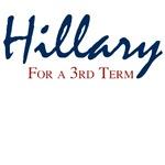 Hillary For A Third Term