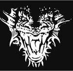 Judea The Dragon