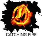 Hunger Games - Burning Fire
