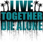 Lost - Live Together Die Alone