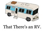 That There's an RV