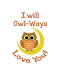 OWLWAYS LOVE YOU