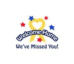 WELCOME WEVE MISSED...