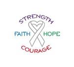 HOPE FAITH COURAGE ...