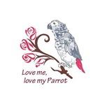 LOVE ME LOVE MY PAR...