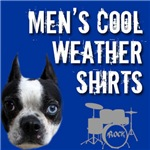 Men's Cool Weather Shirts