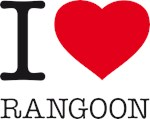 I LOVE RANGOON