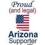 Proud Arizona Supporter