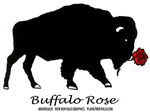 Buffalo Rose