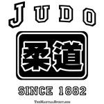Judo Since 1882