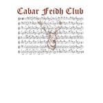 Cabar Feidh Club
