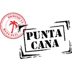 Punta Cana Passport Stamp