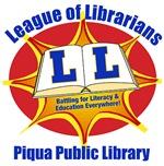 Librarian Goodies
