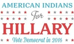 American Indians for Hillary