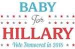 Baby for Hillary