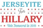 Jerseyite for Hillary