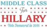 Middle Class for Hillary