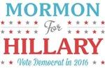 Mormon for Hillary