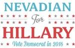 Nevadian for Hillary