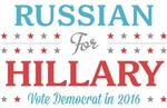Russian for Hillary