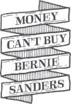 Money Can't Buy Bernie Sanders