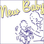 New Baby Gifts and Apparel