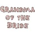 Country Wedding Grandma of the Bride