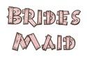 Country Wedding Bridesmaid
