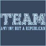 Team Anyone But a Republican