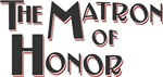 Fairground Deco Matron of Honor