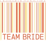 Team Bride T-Shirts and Gifts