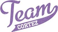 Team Cortez T-Shirts