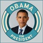 Round Obama for President