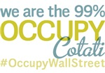 Occupy Cotati T-Shirts
