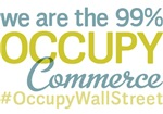 Occupy Commerce Township T-Shirts