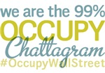 Occupy Chattagram T-Shirts