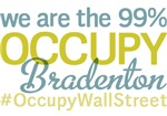 Occupy Bradenton T-Shirts