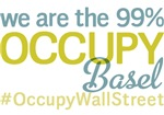 Occupy Basel T-Shirts