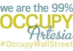 Occupy Artesia T-Shirts