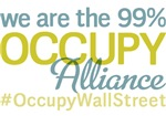 Occupy Alliance T-Shirts