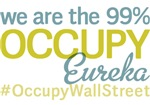Occupy Eureka T-Shirts