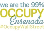 Occupy Ensenada T-Shirts